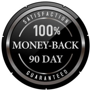 100% Satisfaction Guaranteed - We Stand Behind All Of Our Products