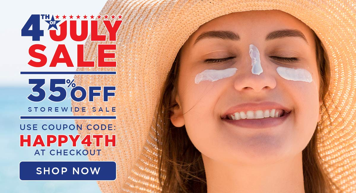 Birdie and Peppers 4th of July Sale